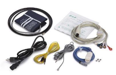 SpO2 szenzor hosszabbító kábel Novametrix HY7P-DB9F, 2.4m